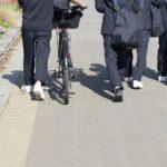 自転車保険 高校生